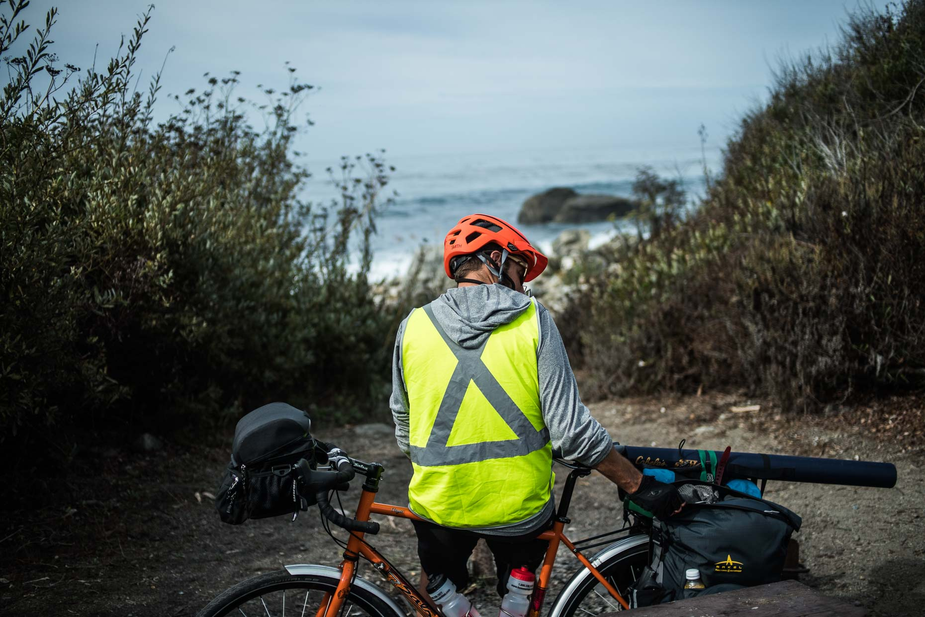 Big Sur By Bike-11